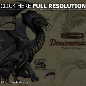 Черный дракон Black dragon