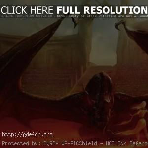 Танец с драконом