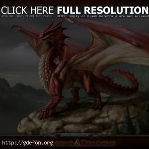 Красный дракон — Red Dragon